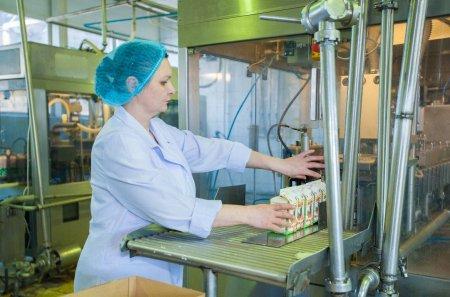 Петропавл сүт зауыты «Eurasian Foods Corporation» холдингінің құрамына кірді